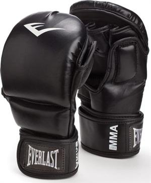 Striking Training MMA Gloves